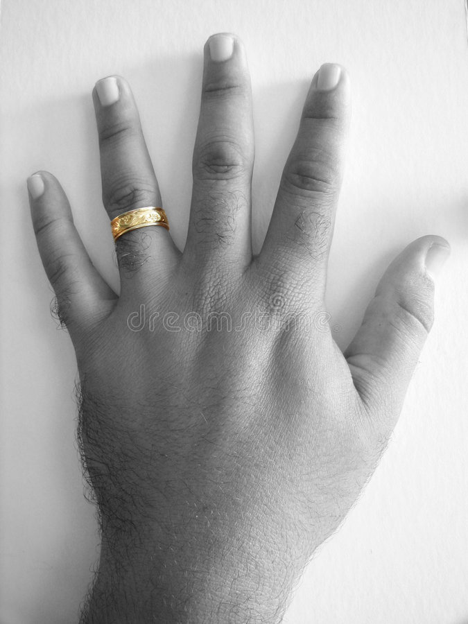 Free Wedding Ring Royalty Free Stock Photos - 496498