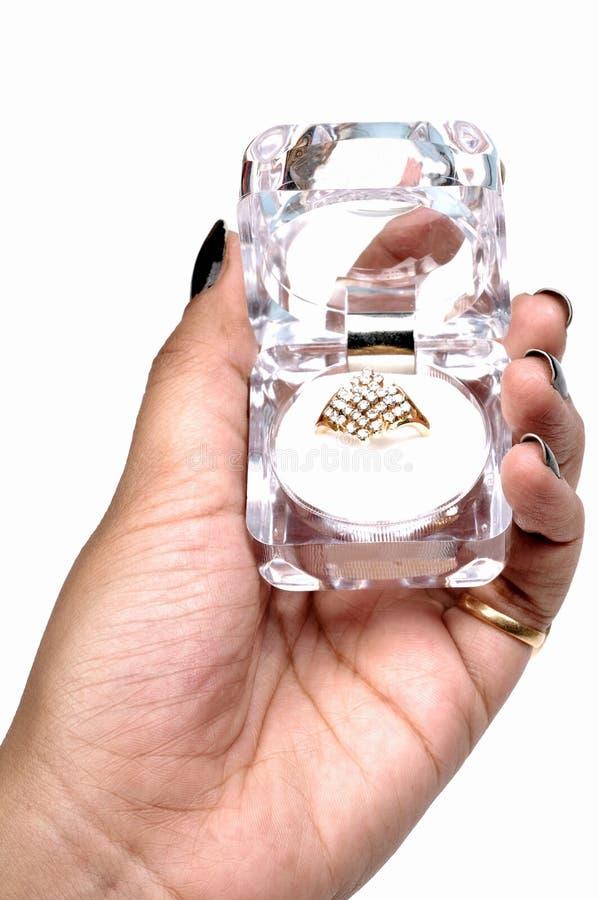 Wedding ring jewellery