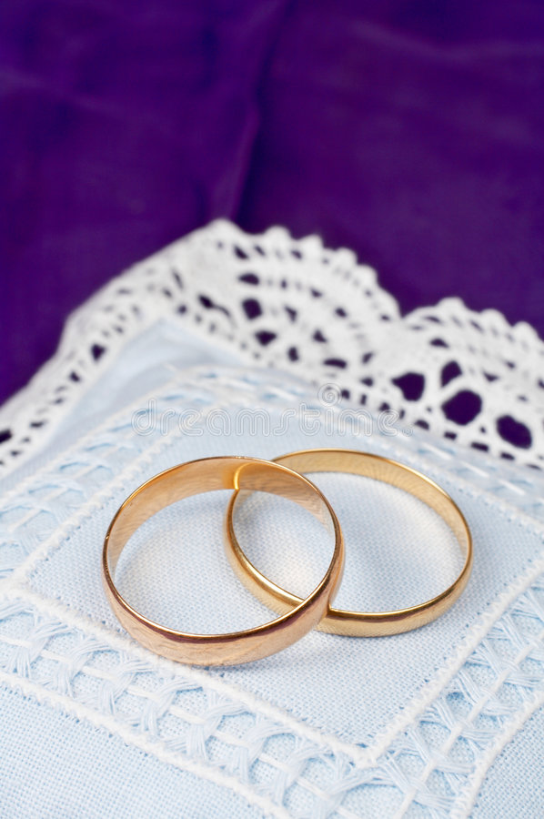 Download Wedding Rings Royalty Free Stock Photography - Image: 1723577