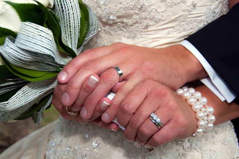Download Wedding Rings Royalty Free Stock Images - Image: 17982019