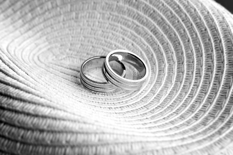 Download Wedding rings stock image. Image of forever, ceremony - 21732075