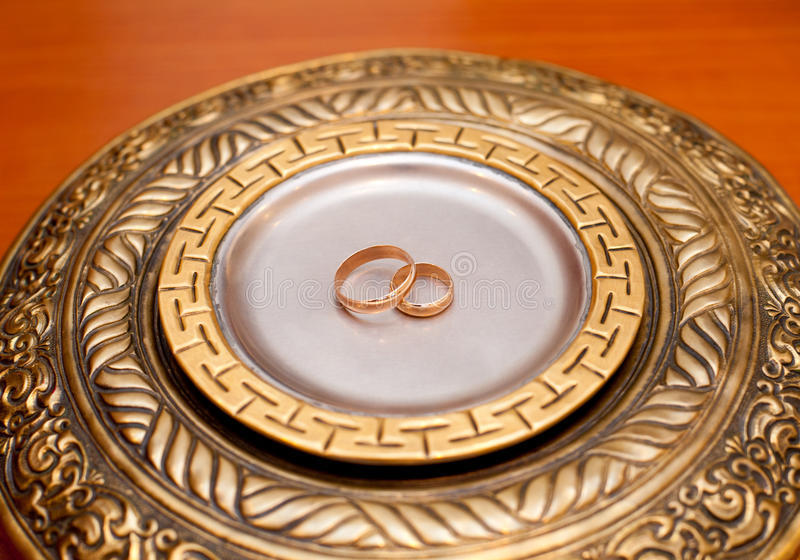 Download Wedding rings stock image. Image of gold, mongolian, marry - 22669041