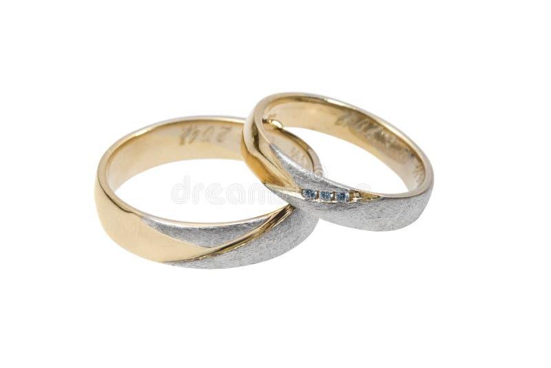 Download Wedding Rings Royalty Free Stock Photos - Image: 22750358