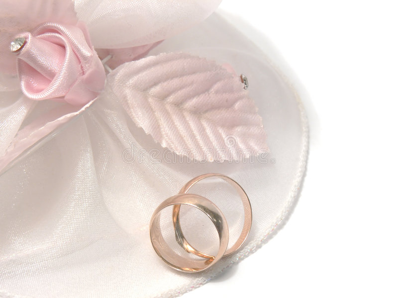 Download Wedding Rings Royalty Free Stock Photography - Image: 2319367