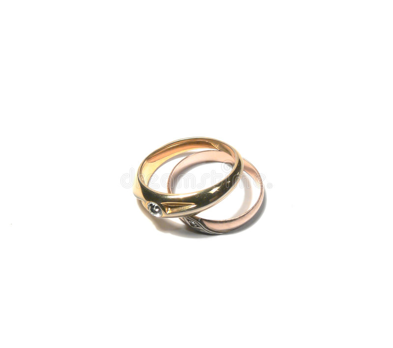 Download Wedding rings stock photo. Image of jewelry, anniversary - 2319382