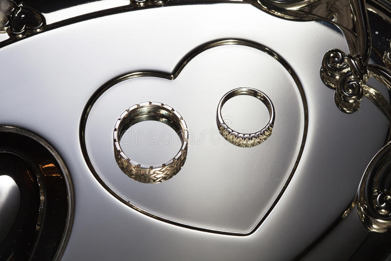 Download Wedding rings stock photo. Image of accessory, rings - 24978166