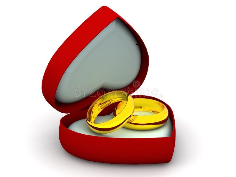 Download Wedding Rings Stock Photos - Image: 2766363