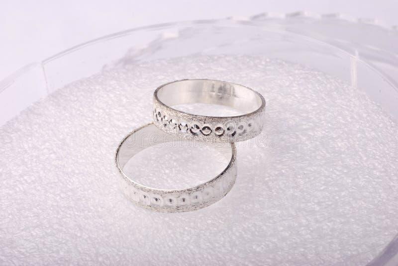 Download Wedding Rings Royalty Free Stock Photo - Image: 3259795