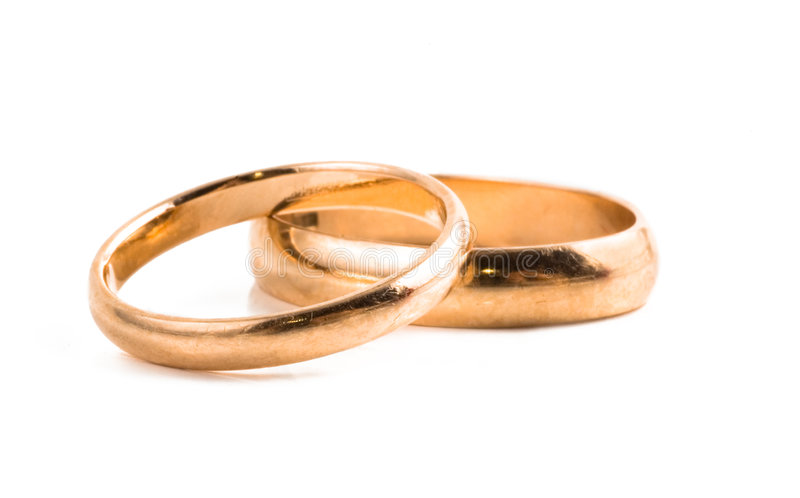 Download Wedding rings stock image. Image of sacrament, couple - 4466005