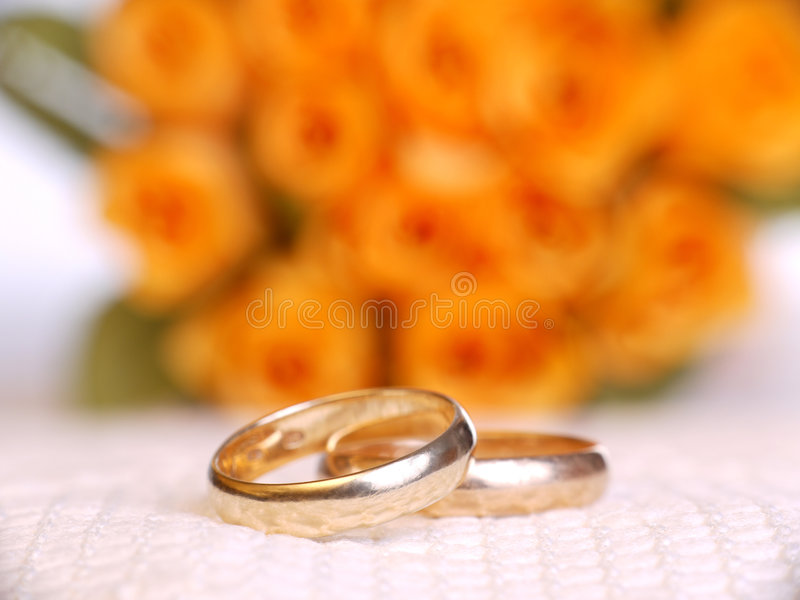 Download Wedding rings stock image. Image of couple, love, decoration - 8312073