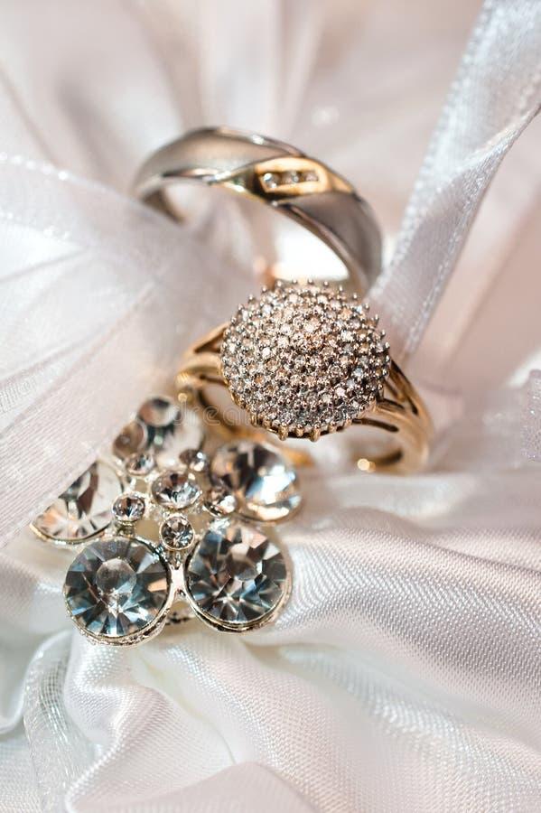 Download Wedding Rings stock photo. Image of jewelery, wedding - 30389690