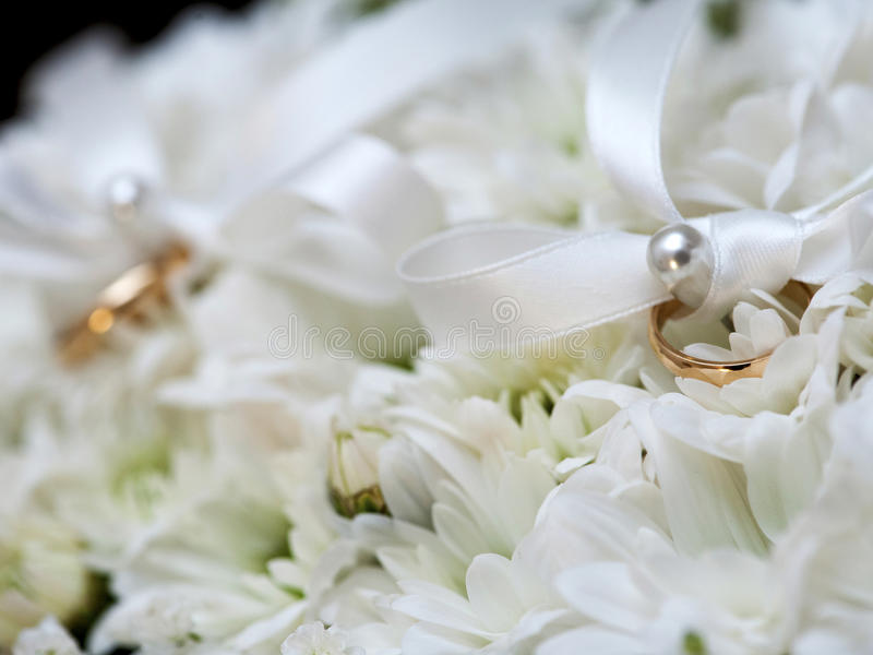 Download Wedding Rings Stock Photography - Image: 32099942