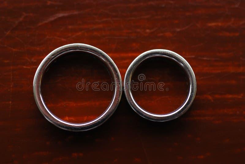 Download Wedding Rings on wood stock photo. Image of wood, wedding - 11172848
