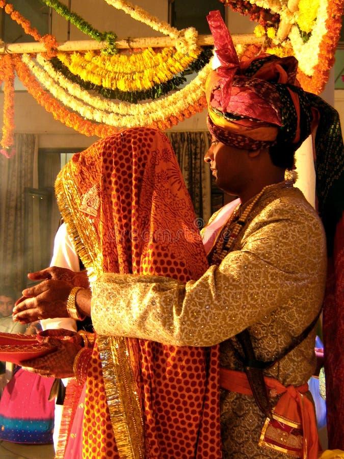 Free Wedding Rituals Royalty Free Stock Image - 2131546
