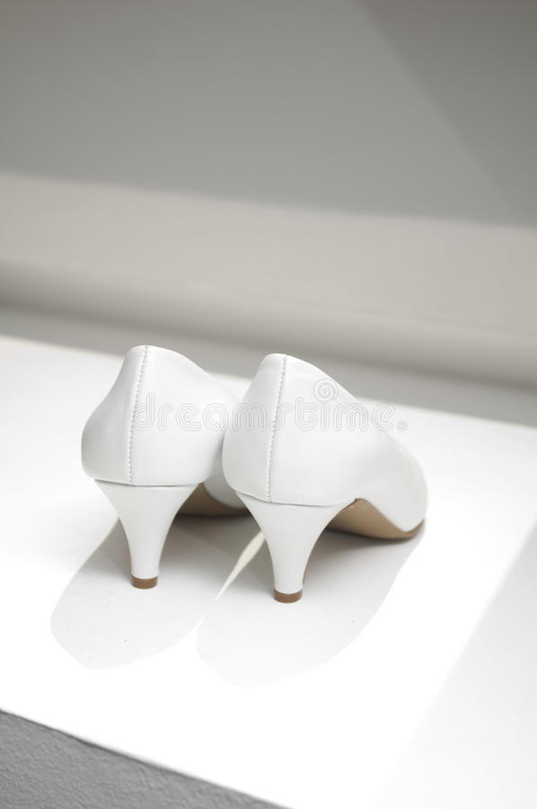 Download Wedding shoes stock photo. Image of comment, each, cover - 19974362