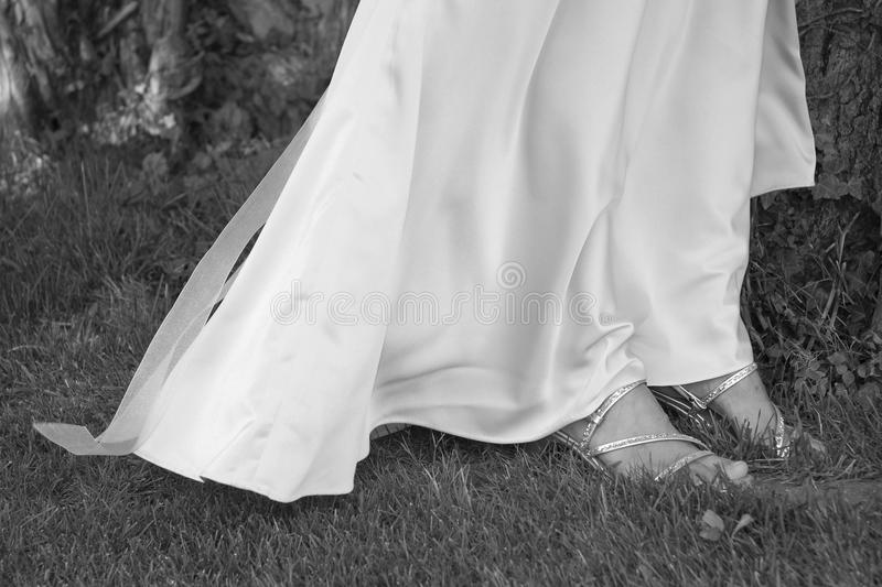 Download Wedding Shoes Stock Photo - Image: 21515400