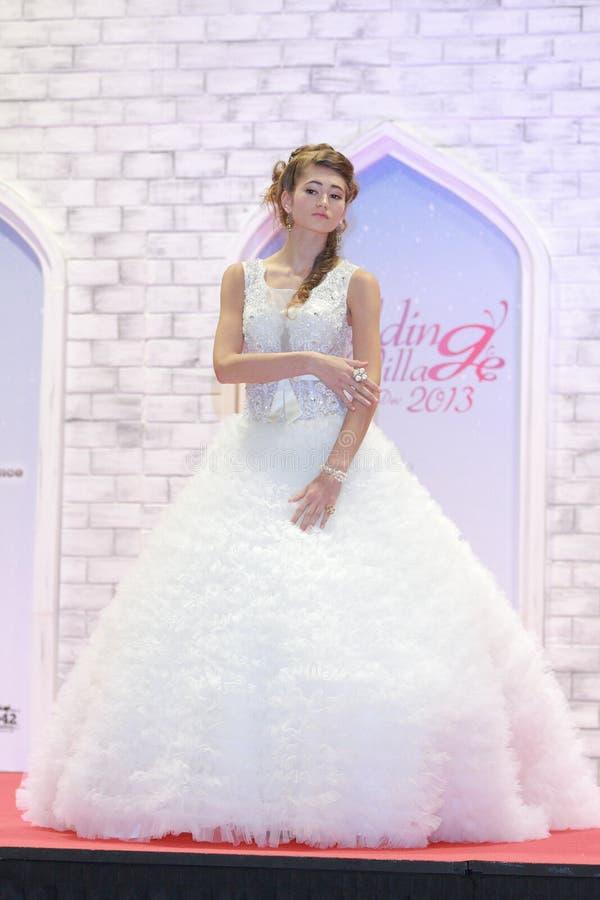 Download Wedding Show At Suntec City Singapore Editorial Stock Photo - Image: 35860283