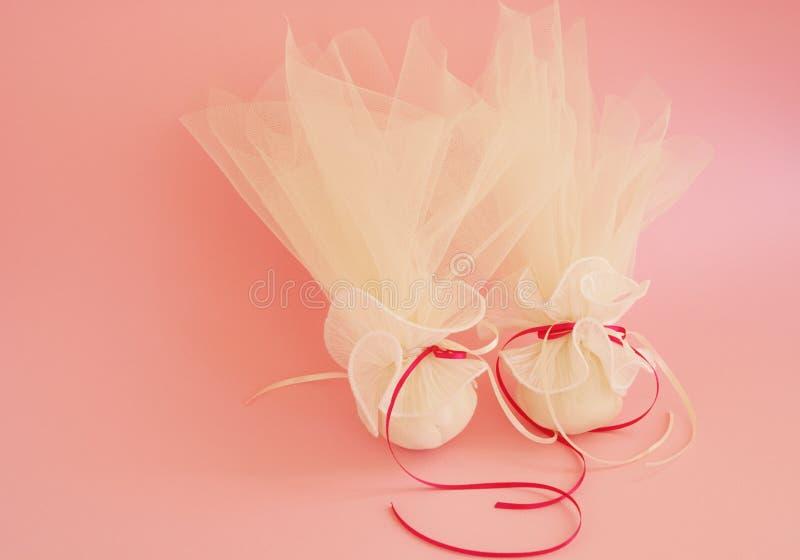 Wedding_souvenirs fotografia stock libera da diritti