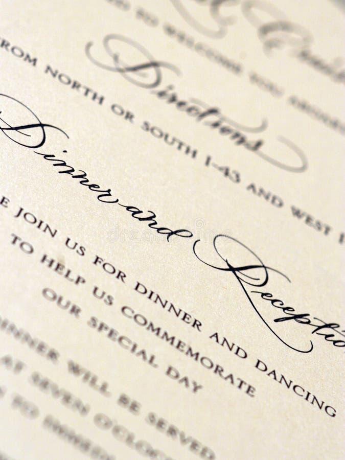 Free Wedding Stationary Royalty Free Stock Image - 1212706