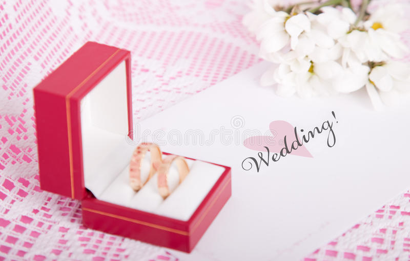 Download Wedding still life stock image. Image of proposal, invite - 13432069