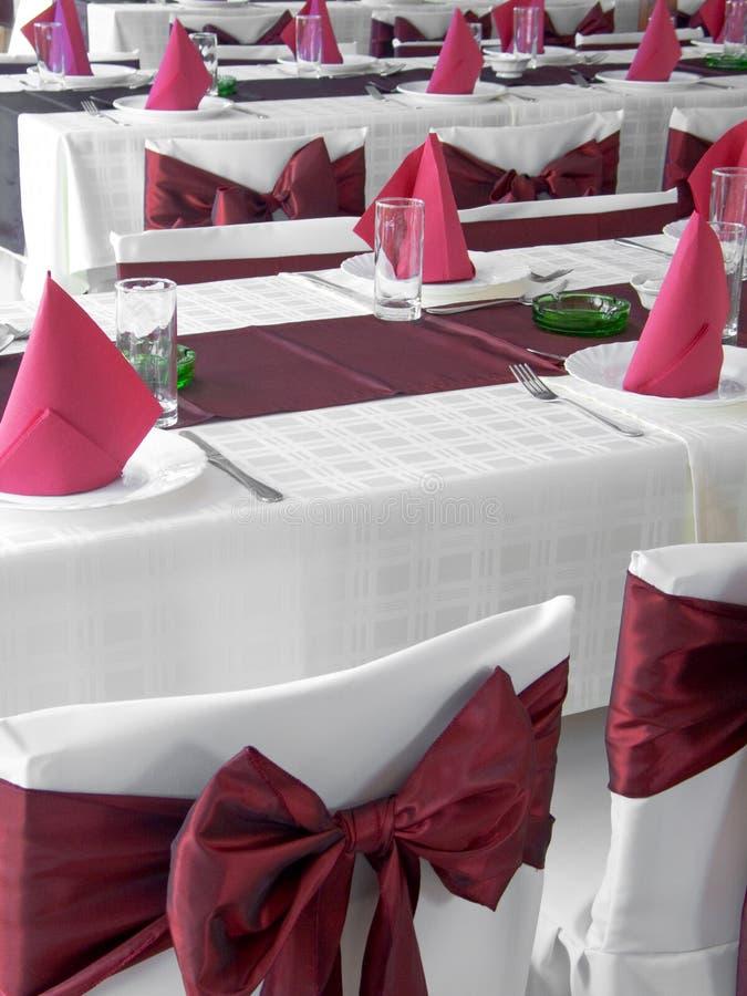 Free Wedding Table Royalty Free Stock Image - 11319896