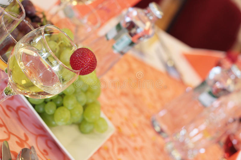 Download Wedding Table Royalty Free Stock Photo - Image: 21623335
