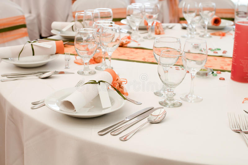 Download Wedding Table Stock Images - Image: 26624754