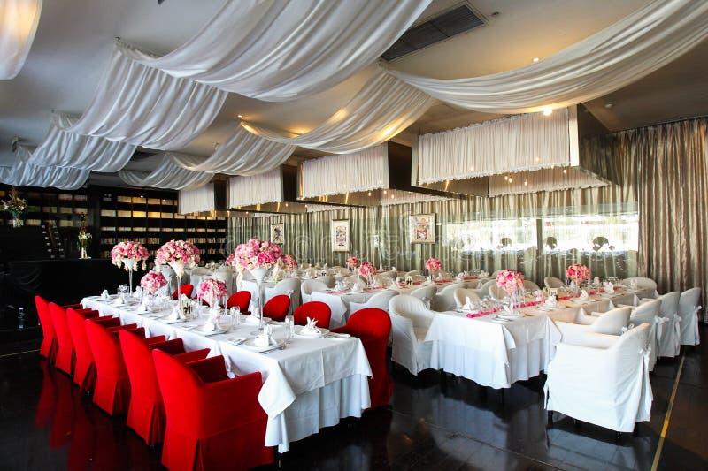 Download Wedding table stock photo. Image of dishware, decoration - 29685504