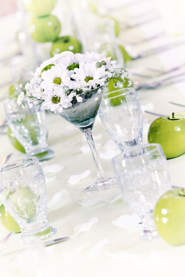 Download Decoration Table Wedding Royalty Free Stock Image - Image: 31966006