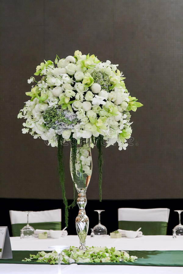 Download Wedding table stock photo. Image of beautiful, cover - 29712594