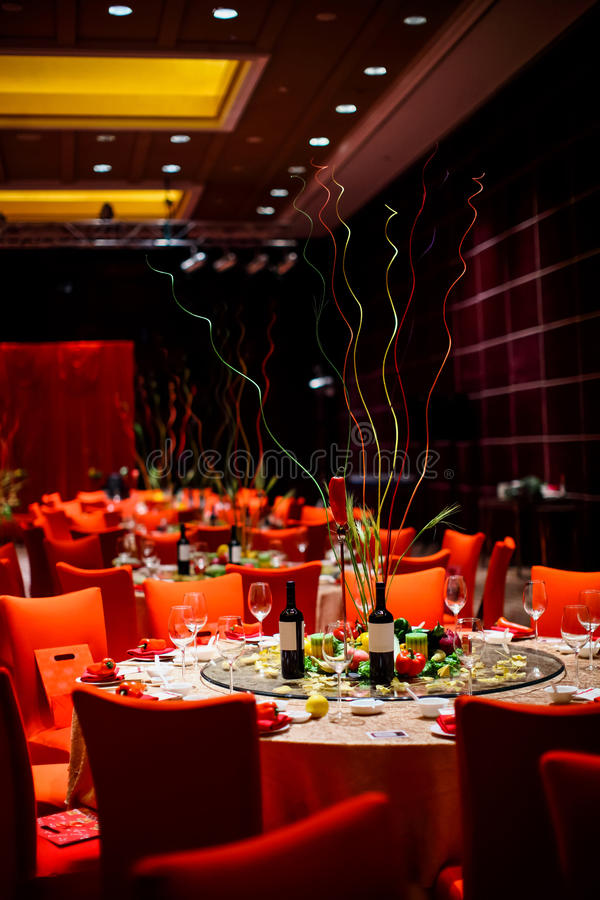 Download Wedding table stock photo. Image of colourful, decoration - 29794210