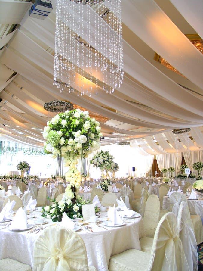 Free Wedding Table Setting Stock Photos - 5989273