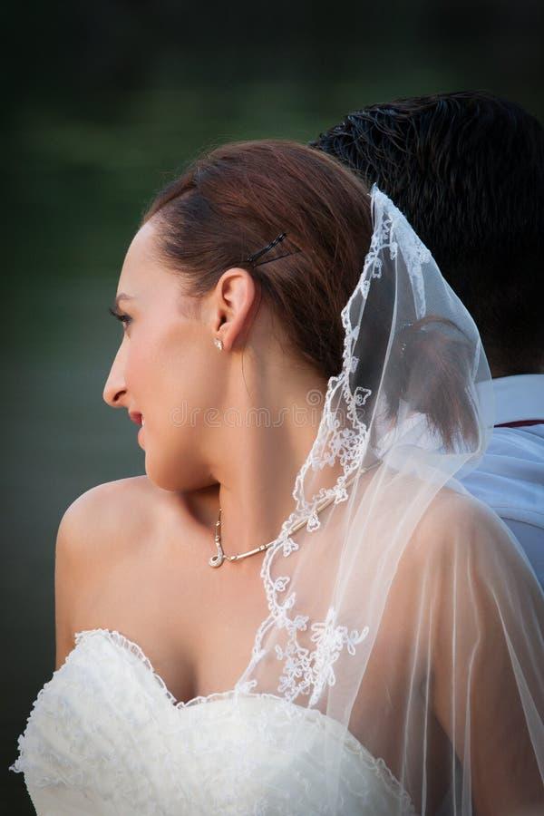 Download Wedding theme stock photo. Image of husband, bouquet - 26520892