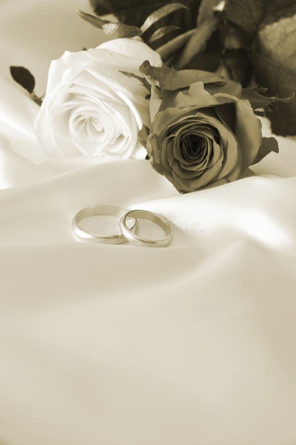 Wedding toujours la durée photos stock