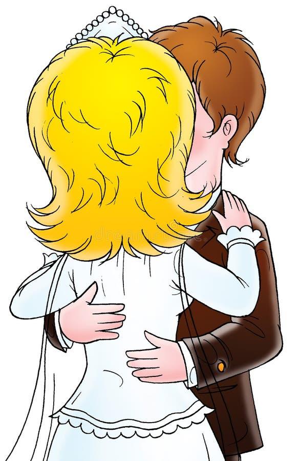 Download Wedding travel 003 stock illustration. Illustration of round - 243816