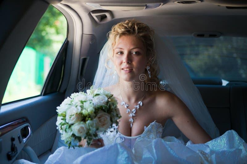 Wedding trip stock photos