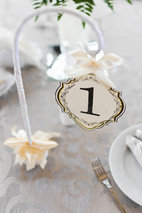 Wedding unbelegte Karte stockbilder