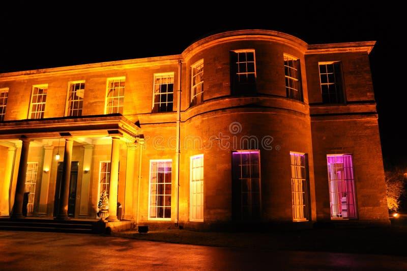 Wedding venue Harrogate England royalty free stock photos