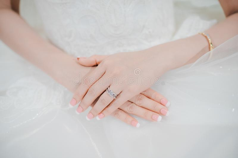 Wedding wear, ring, bride, wedding stock photos
