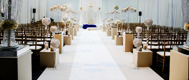 Wedding planning. royalty free stock photos