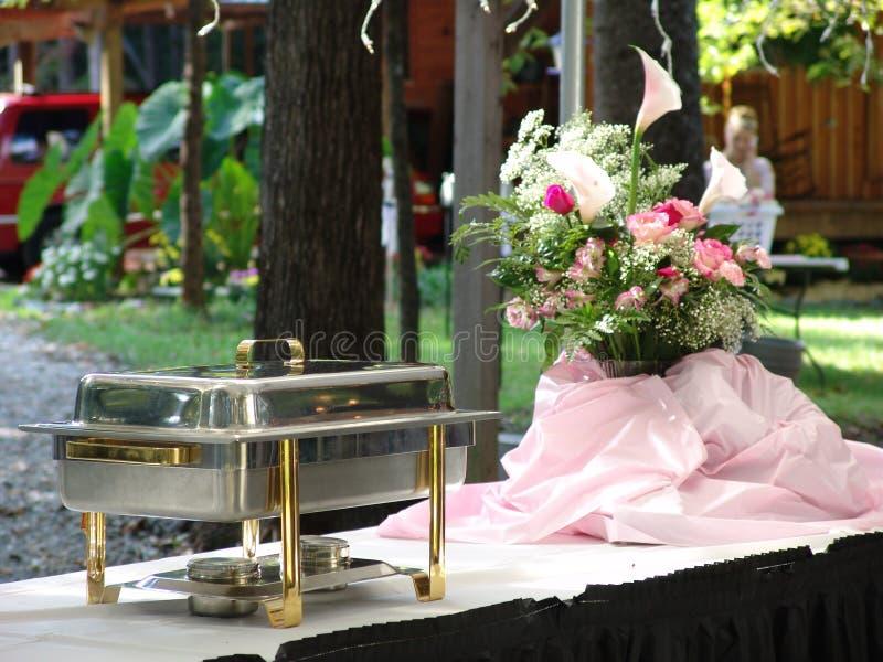 Wedding1 Стоковые Фотографии RF