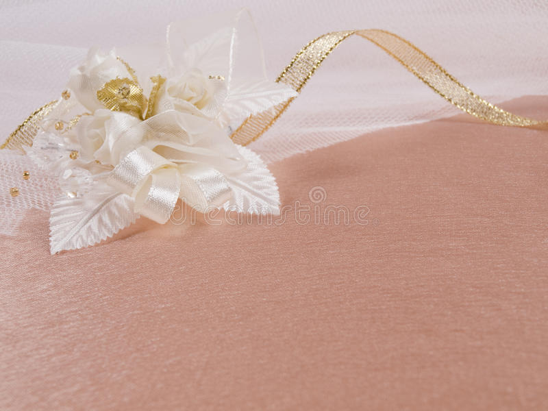 Download Weddings Accessorie A Buttonhole Stock Photography - Image: 14313572