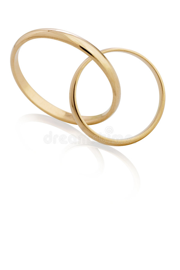Download Weddings rings stock image. Image of oath, nuptials, marriage - 2385357