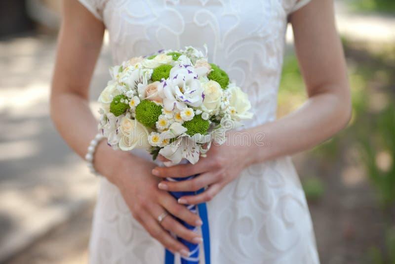 Weding Blumen stockfotos