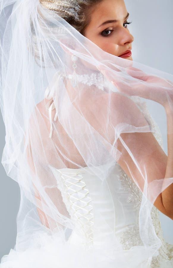 wedlock kobieta zdjęcie royalty free