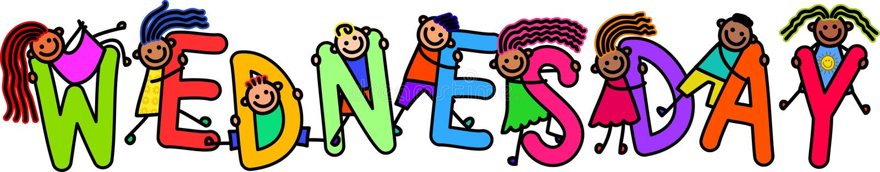 Happy Wednesday Stock Illustrations – 1,093 Happy Wednesday Stock  Illustrations, Vectors & Clipart - Dreamstime