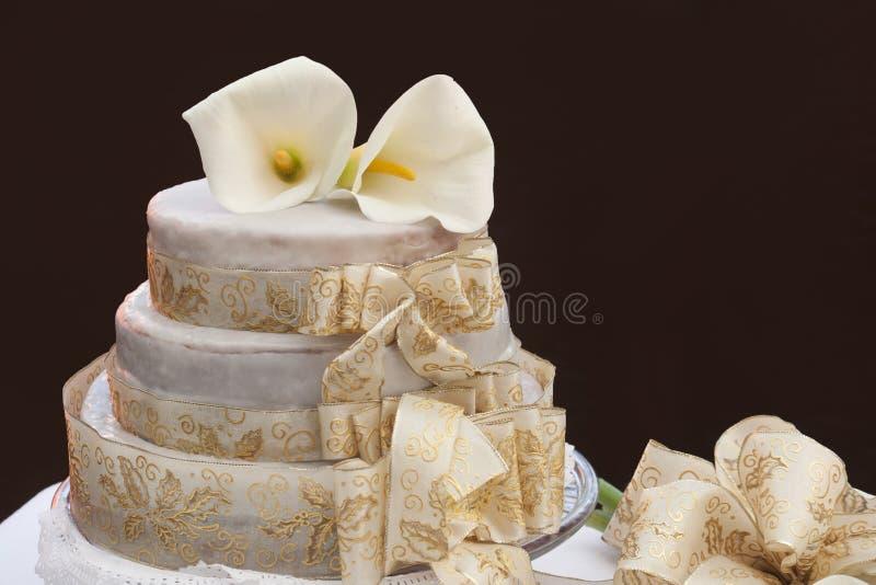 Weeding Cake stock image