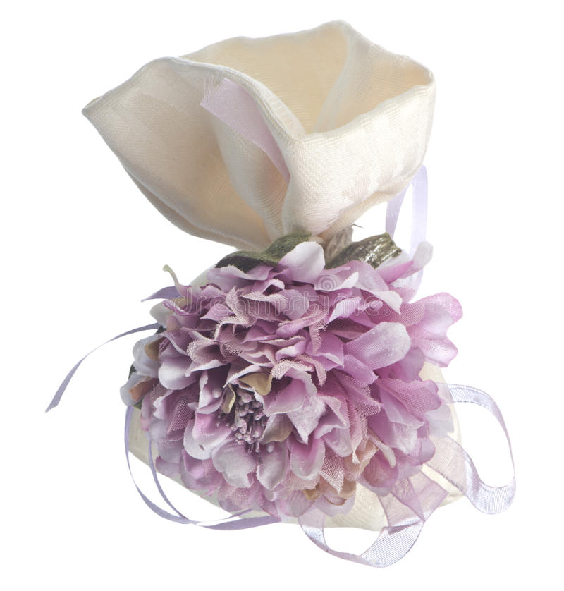 Weeding Favors  on  white background