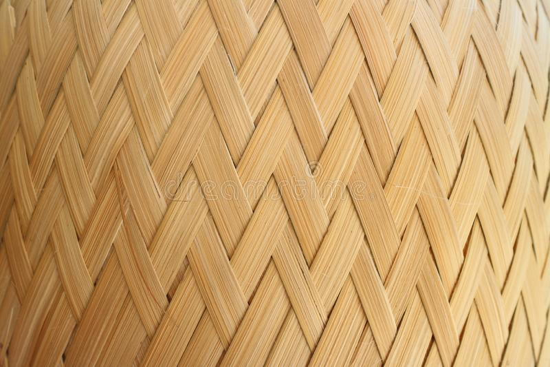 Weefsel houten achtergrond royalty-vrije stock foto