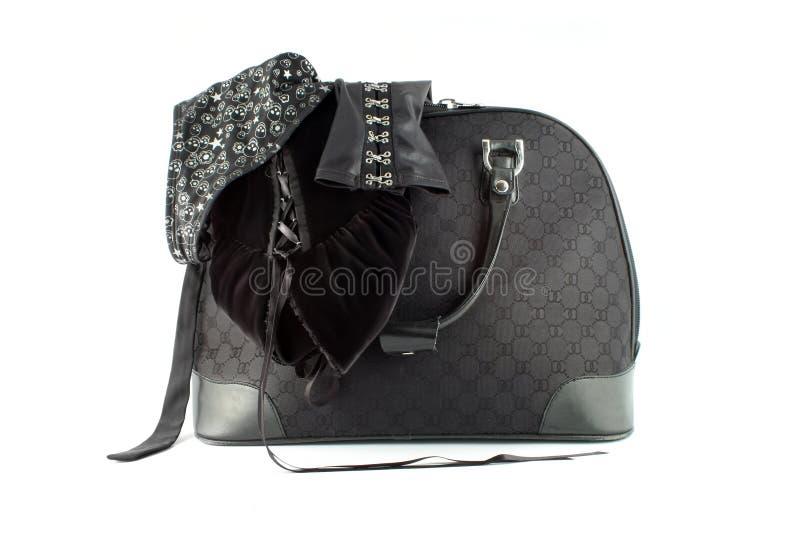 Download Weekend Getaway Bag Stock Photo - Image: 6838630